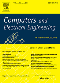 International Journal Computers and Electrical Engineering